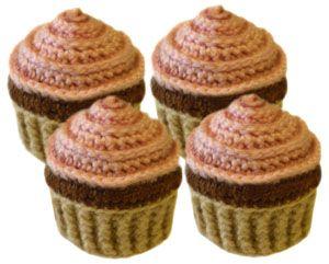 Haak cupcakes