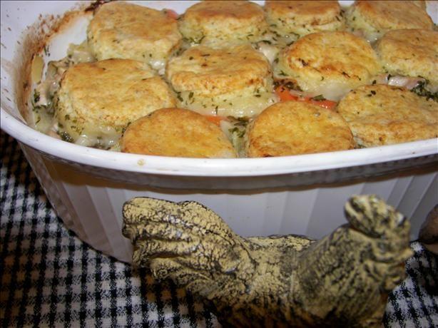 Ina Garten Chicken Stew Stunning Of Chicken Stew with Biscuits Image