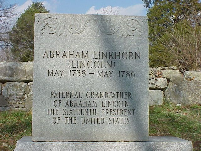 abraham lincoln and jefferson davis birthplace