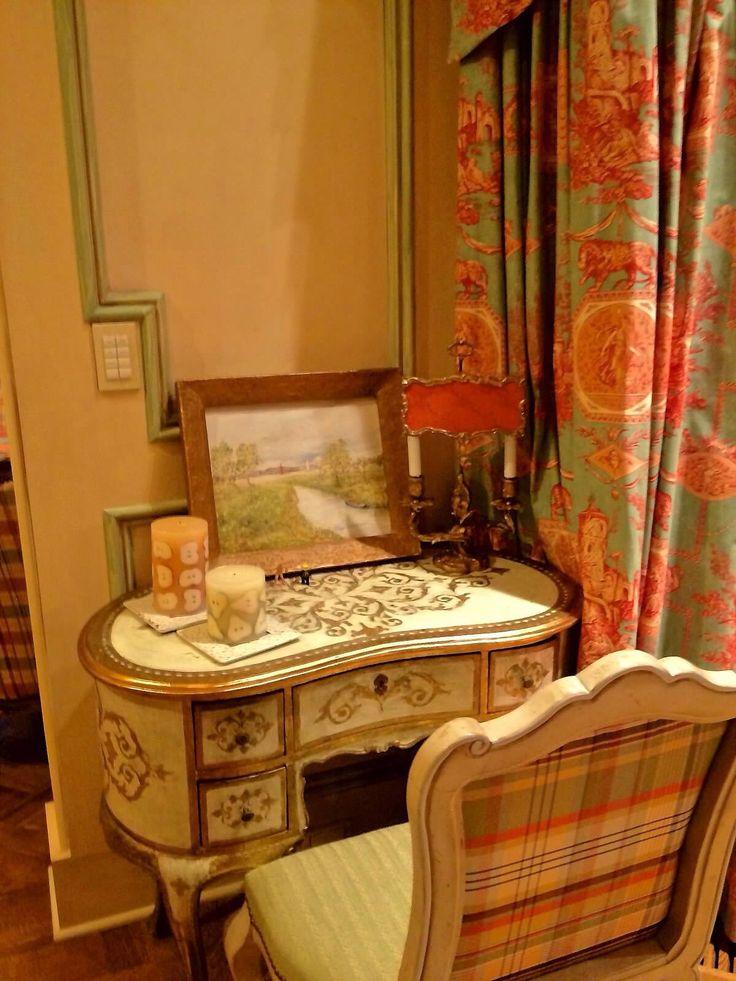 antique desk in bedroom corner my passion and portfolio