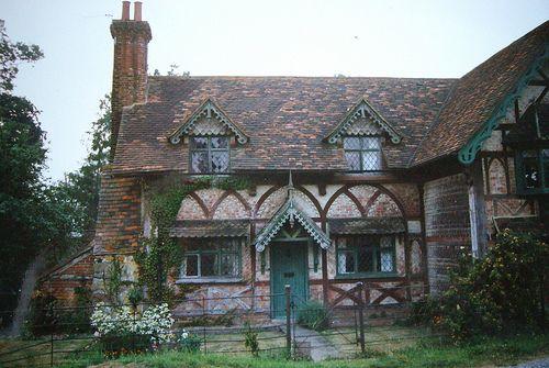 QUAINT COTTAGE | Cottage Dreams | Pinterest Quaint English Cottages