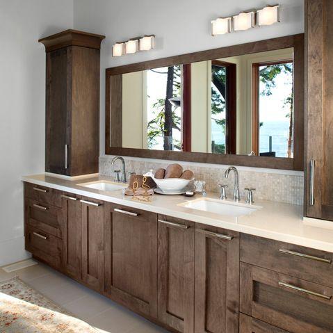 master bath cabinets bath pinterest