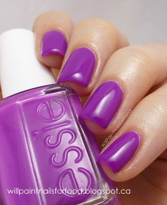 Essie - DJ Play That Song   would go perfectly w  what I m wearing    Essie Dj Play That Song