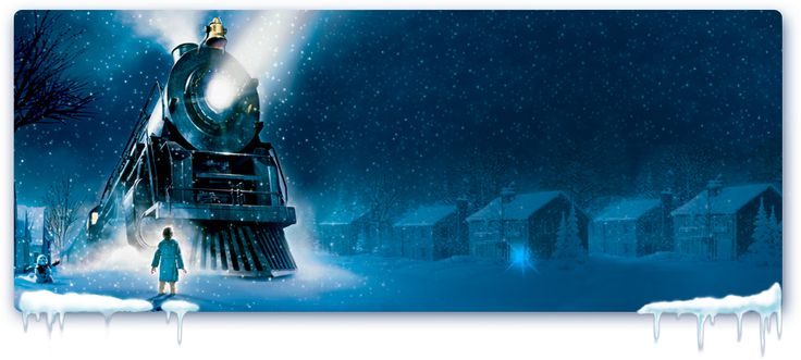 ride the polar express bucket list pinterest