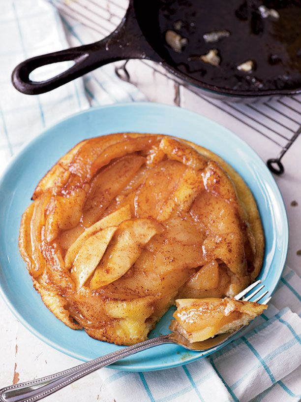 Apple Pancakes. I think that there is a good chance I could make a ...