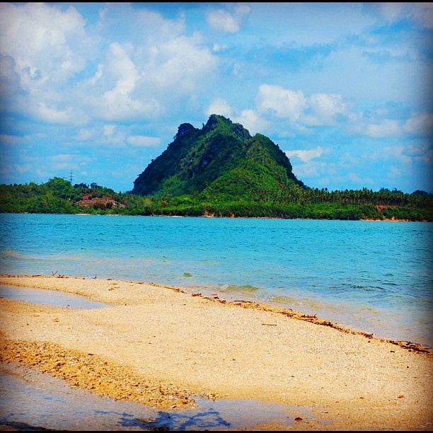 Padre Burgos (Quezon) Philippines  City pictures : Talabaan Island, Padre Burgos, Quezon | Travel: Dream Board | Pintere ...