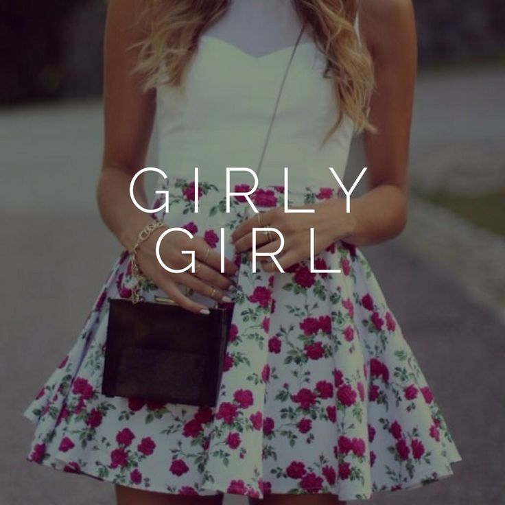 girly fashion girly girl pinterest