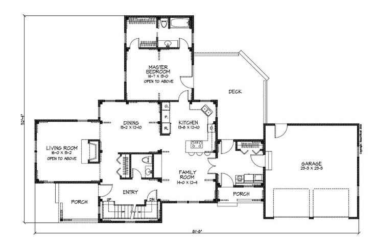Pin By Jenna Weathers On House Plans Pinterest