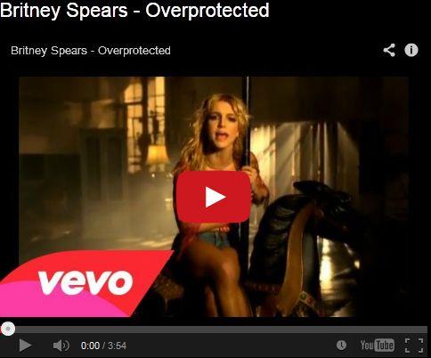 lyrics overprotected: