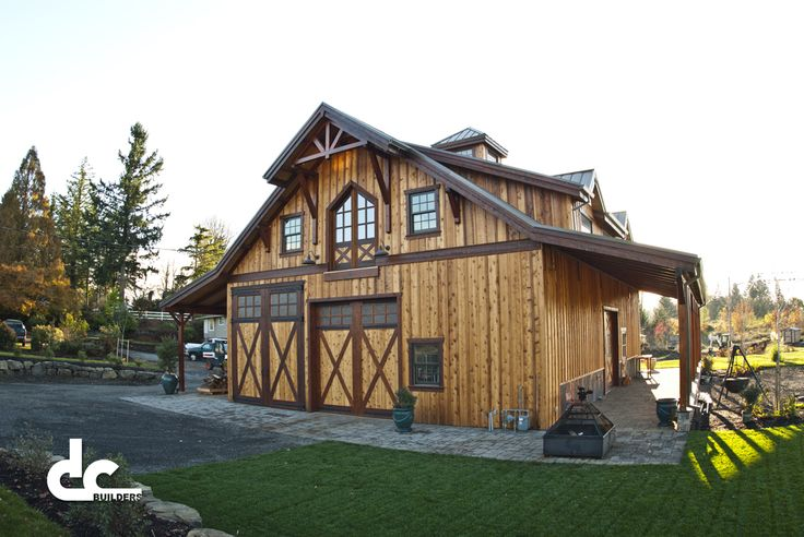 Oregon barn builders dc builders nationwide barn for Barn builders oregon
