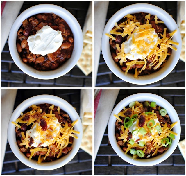 Quick and Easy Chili | Favorite Recipes | Pinterest