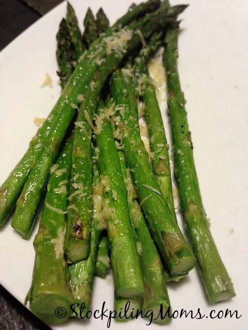 Great paleo, gluten free side dish recipe!