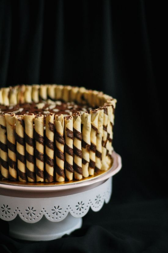 Black Magic Cake - Chocolate Cake | To Make Gluten-Free | Pinterest