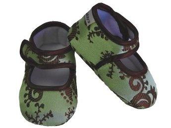 Baby Bella Maya Designer Baby Shoes
