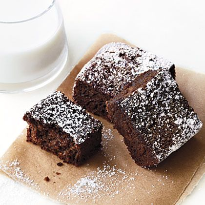 Sticky Ginger Cake by Cooking Light | American Desserts | Pinterest