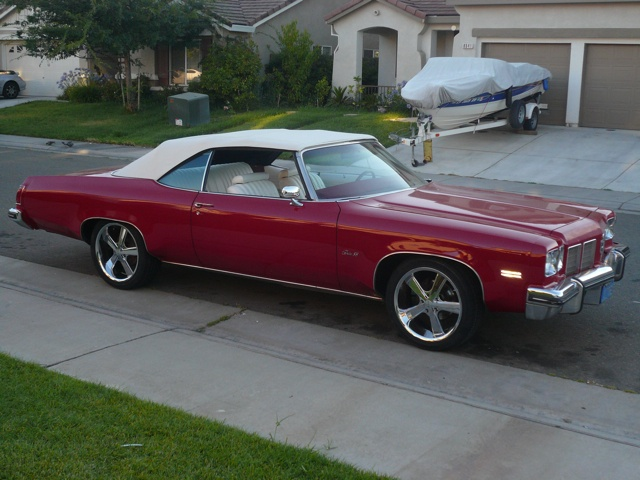 75 olds delta 88