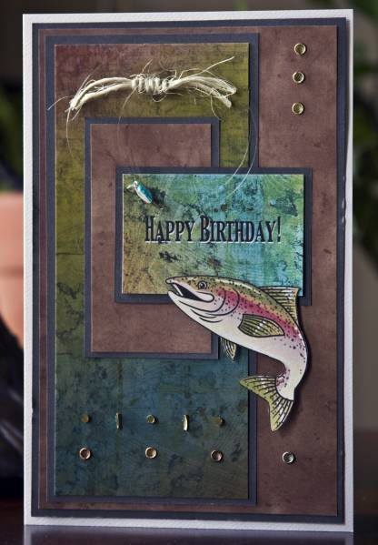 pat s birthday by carolmiller cards and paper crafts at ...