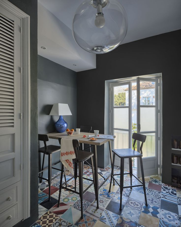 Farrow And Ball Down Pipe Dining Room Paint Pinterest