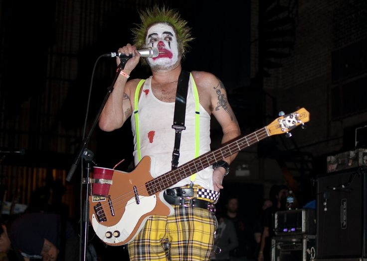 an analysis of nofx Don't call me white, don't call me white don't call me white, don't call me white the connotations wearing my nerves thin could it be semantics generating the mess we're in.
