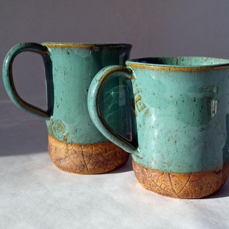 Handmade Ceramic Coffee Mugs Bing Images