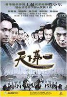 Phim Thiên Hạ Đệ Nhất Kiếm