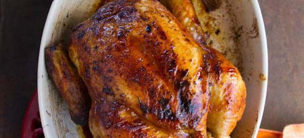 Master Cleanse Chicken | Healthy | Pinterest