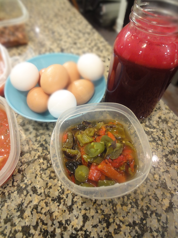 Healthy Meal Prep - Breakfast   Recipes to try   Pinterest