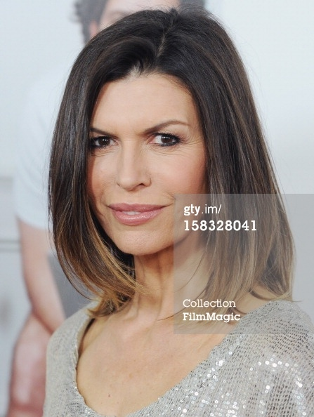 Finola Hughes Ombre Hair 67 Best Images About Hair That