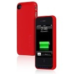 Incipio iPhone 4 offGRID Backup Battery Case. No more searching for outlets ! Price: $69.99