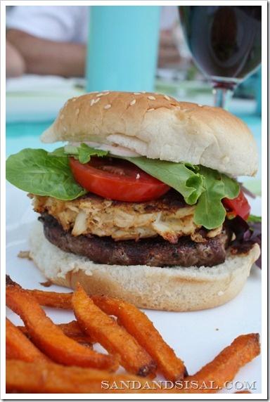 ... burger tofu burger taco burger ruby tuesday s jumbo lump crab burger