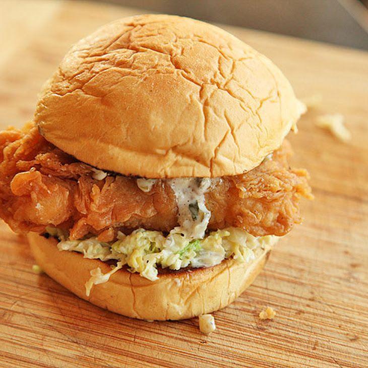 Pin by Mirelza on Fried Fish Sandwich. | Pinterest