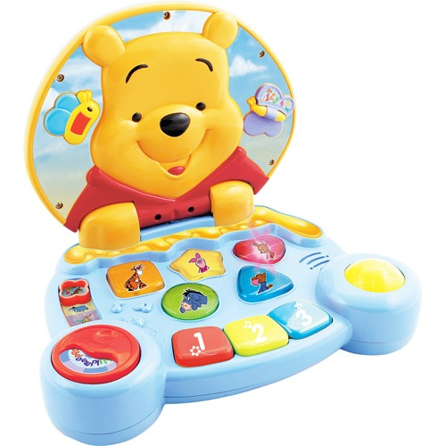 Amazon.com: Customer reviews: VTech Winnie the Pooh Play ...
