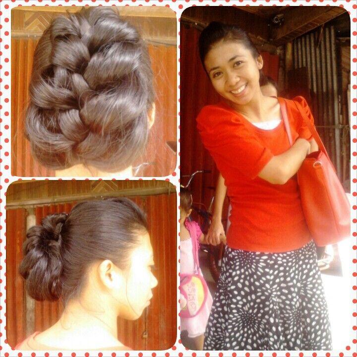 Apostolic Hairstyles
