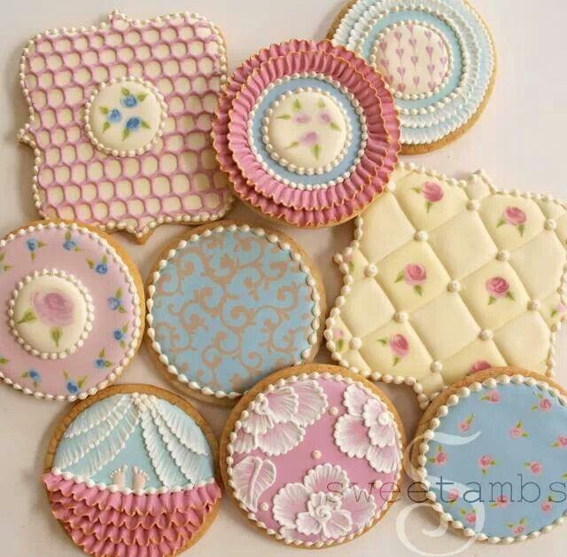 sweet ambs cookies