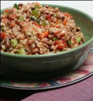 Spicy Black Eyed Pea Recipe | Recipes | Pinterest