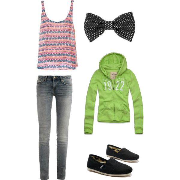 Cute Middle School Outfit Ideas - Hot Girls Wallpaper