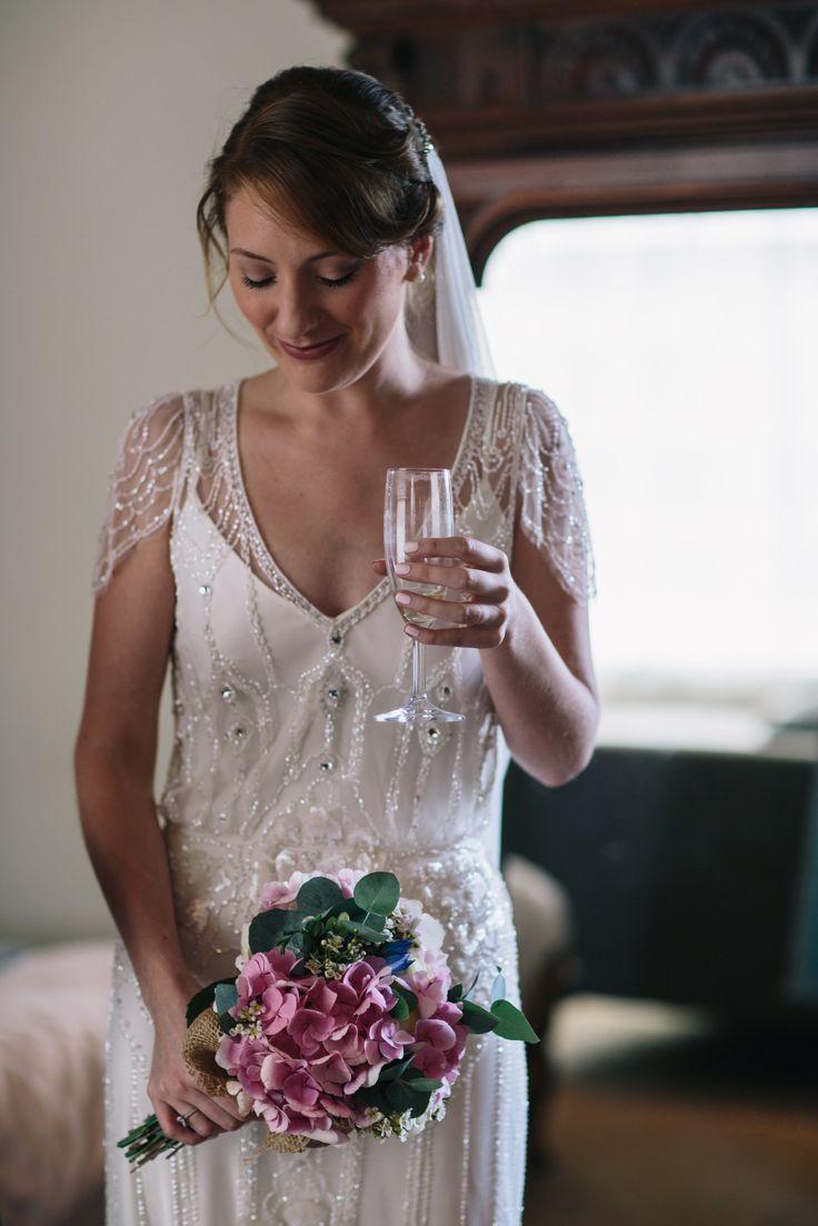 Jenna munro wedding