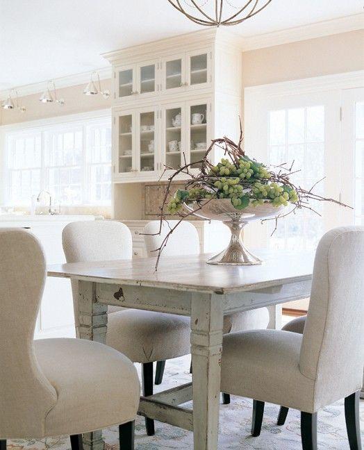 Kitchen dining room designs 2017 grasscloth wallpaper for Kitchen dining room wallpaper