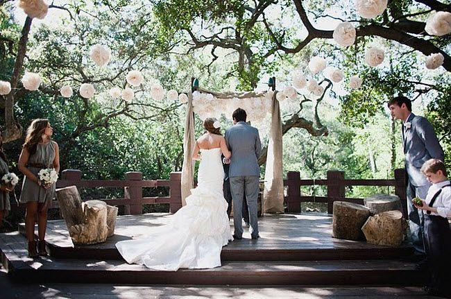 Perfect Backyard Wedding : perfect outdoor wedding  Wedding Venue Ideas  Pinterest