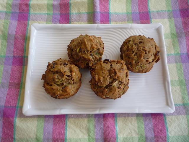 zucchini muffins | Cooking & wine | Pinterest