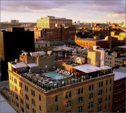Soho House New York (New York City) - Hotel Reviews - TripAdvisor
