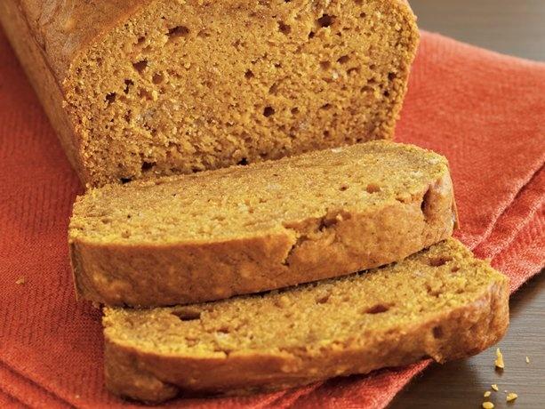 Browned Butter Pumpkin Bread | Recipe