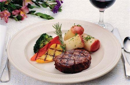 Haute cuisine couture steak haute cuisine it 39 s all in for Cuisine x stubru