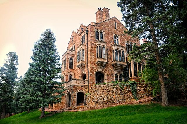Pin By Vicki Lewis On History Colorado Springs Pinterest