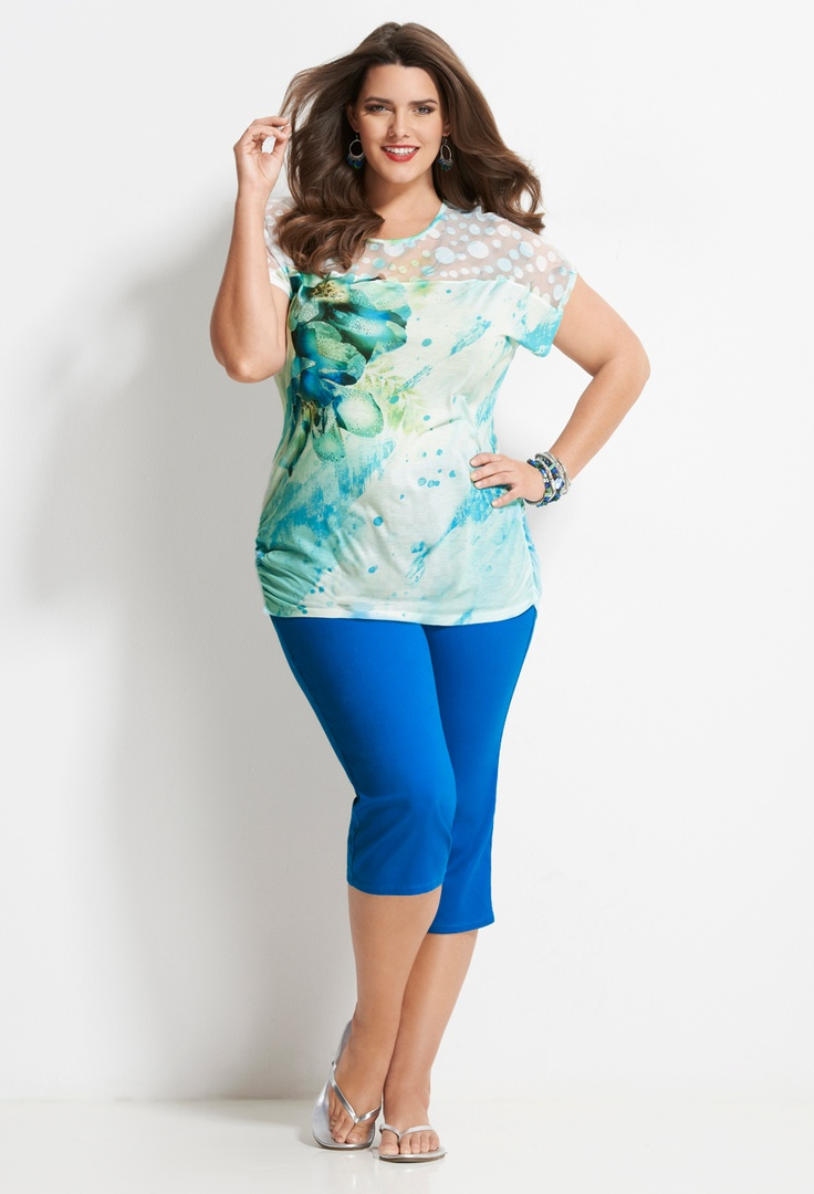 Weekend fun plus size outfits avenue health and Beauty avenue fashion style fun