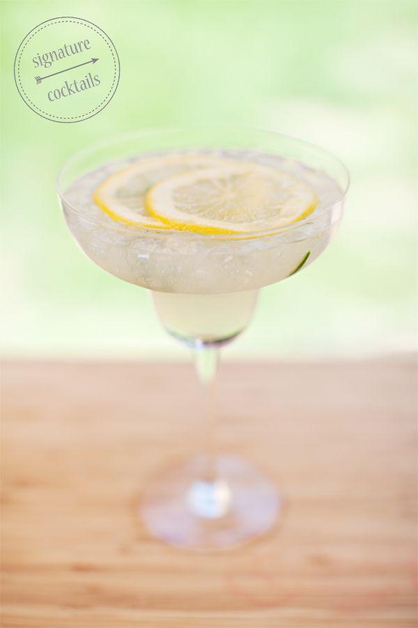 Signature Cocktail Recipe: Spicy Grapefruit Margarita - Packs a ...