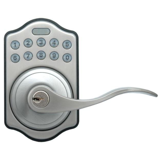 Wifi locks for home