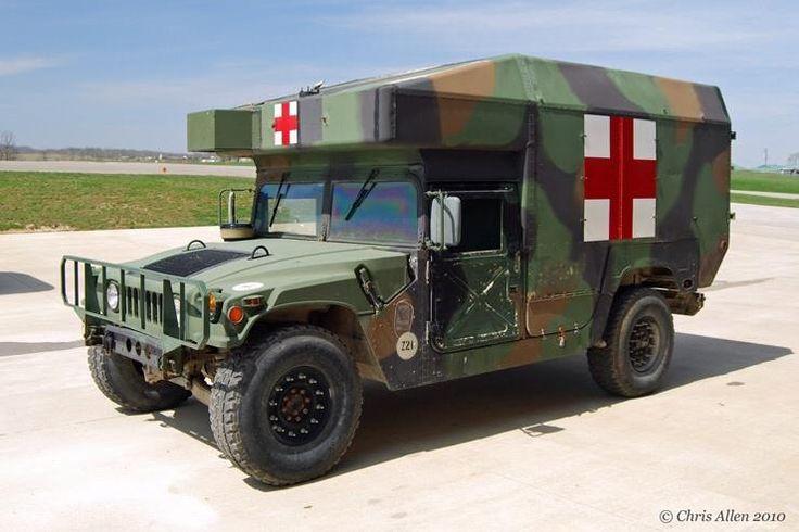 Usa Army Hummer