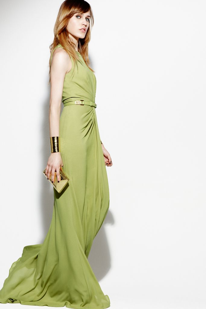 beats pro cord for sale Elie Saab  Resort 2013  N  C E