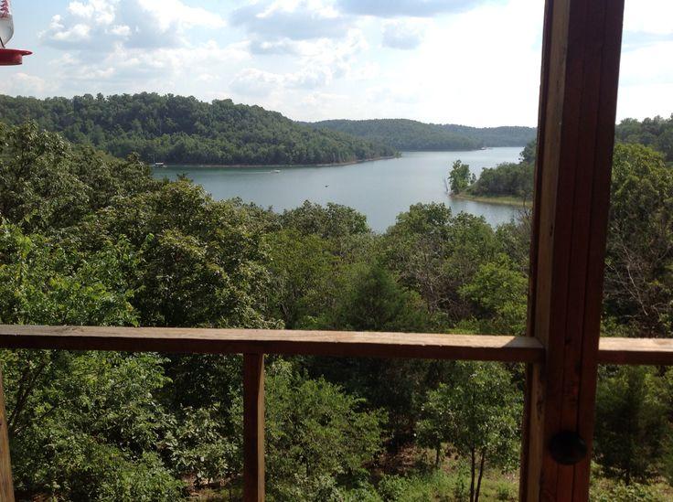 Beaver Lake Front Cabins Ar Travel Pinterest